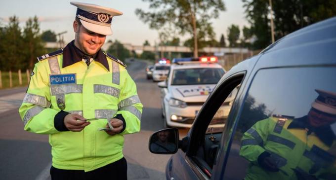 Salariile a peste 68.000 de polițiști vor fi majorate în urma Ordonanței de urgență inițiată de Ministerul Afacerilor Interne