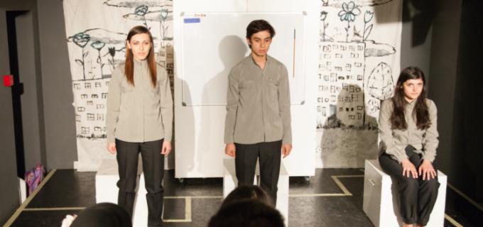 """Evenimente dedicate adolescentilor la Festivalul International de Teatru. Cătălin Grigoras: """"Anul acesta avem spectacole pentru toate gusturile și pentru toate vârstele"""""""