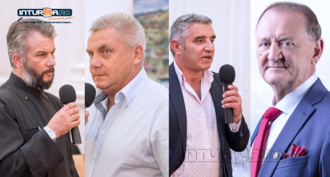 """VIDEO: 70 de minute de discuții aprinse pe tema celor 500.000 lei aprobați pentru Mănăstirea """"Mihai Voda"""""""