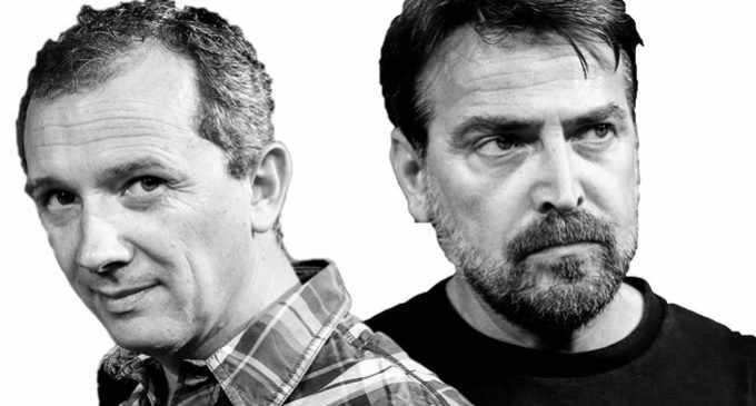 """Ioan Isaiu și Sorin Misirianțu va invită să vă bucurați de super comedia """"Amantul înșelat"""""""