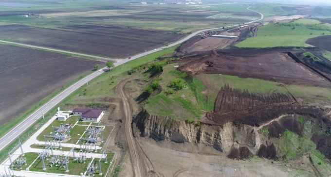 Autostrada Câmpia Turzii-Târgu Mureș: Lipsa autorizației de construcție pentru nodul rutier Iernut face inutilă finalizarea celor 2 loturi programate pentru vara anului 2018!
