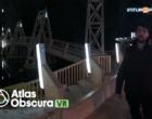 VIDEO: Fascinantul proiect internațional Atlas Obscura VR (realitate virtuală) începe cu Salina Turda!