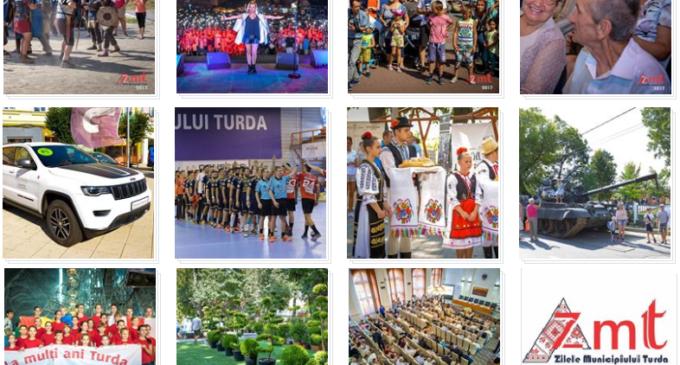 ZMT 2017 în fotografii. Colecția albumelor FOTO din cadrul celor 3 zile de evenimente!