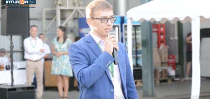 """Viceprimarul Robert Szabo: """"Agrosel înseamnă experiență, profesionalism si recunoaștere!"""""""