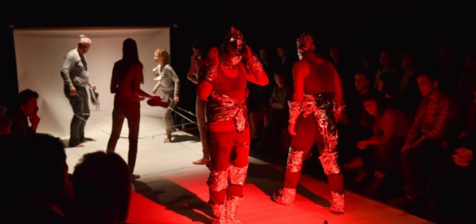 Spectacole în limba maghiară la Festivalul Internațional de Teatru Turda