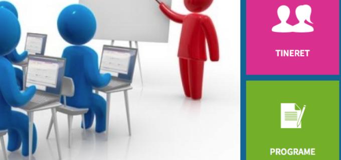 Ministerul Tineretului organizează cursuri acreditate de educație antreprenorială