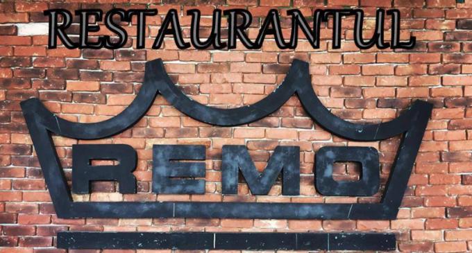 Se fac angajări la Restaurantul REMO
