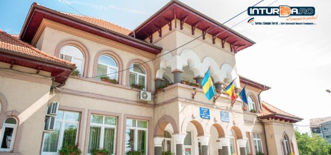 Serviciul Public de Evidenţă a Persoanelor din municipiul Câmpia Turzii își desfășoară activitatea la sediul Primăriei