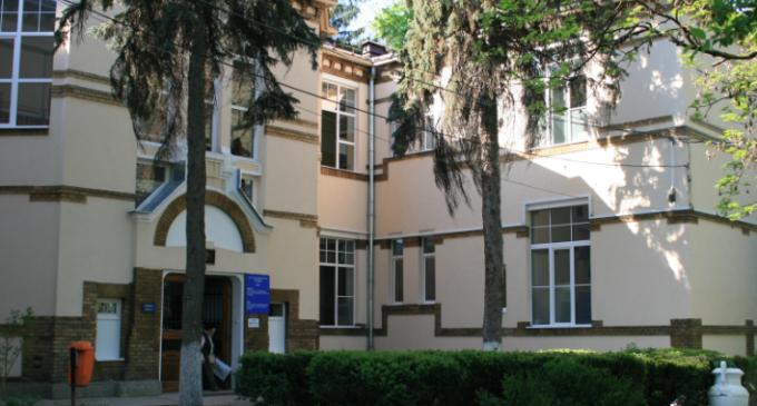 Secția de chirurgie toracică din centrul universitar clujean va fi modernizată