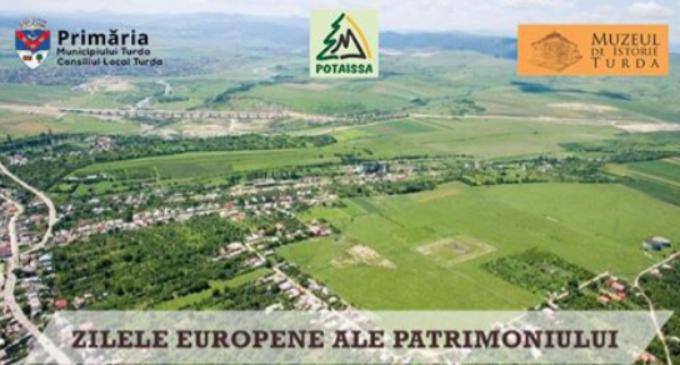 Zilele Europene ale Patrimoniului la Muzeul de Istorie Turda