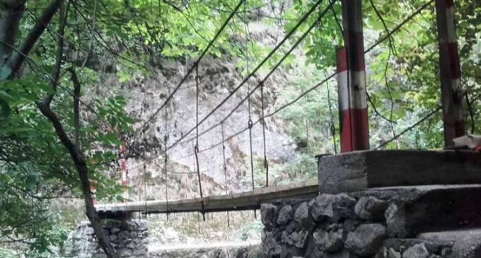Iubitorii de natură, invitați să participe la ecologizarea Cheilor Turzii