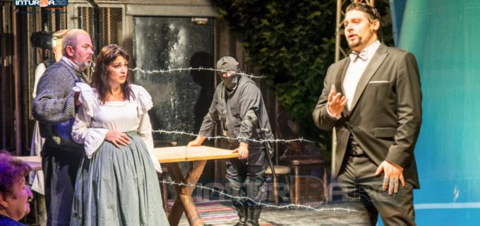 VIDEO/Foto: Festivalul Internațional de Teatru Turda | Duminică, 10 septembrie