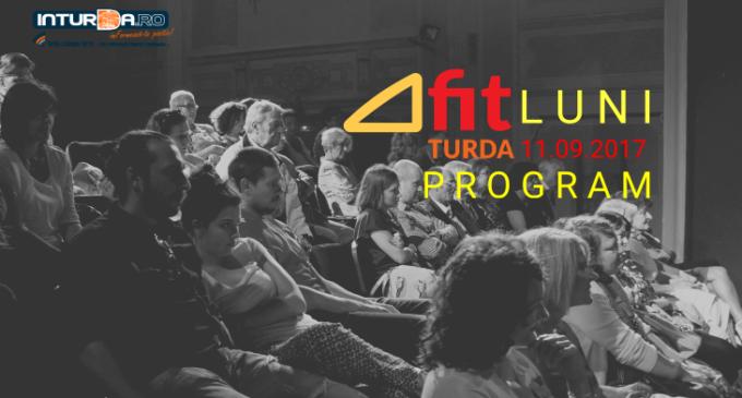Vezi AICI programul zilei la Festivalul Internațional de Teatru Turda
