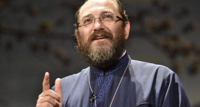 Parintele Constantin Necula va sustine conferinta `LUMINA DIN CUVANT` la Turda