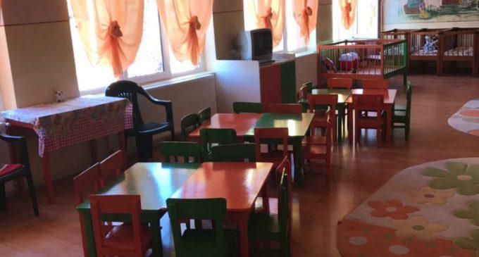 Luni începe noul an școlar la creșele 4 și 5, din subordinea SPAS, reabilitate de Primăria Turda