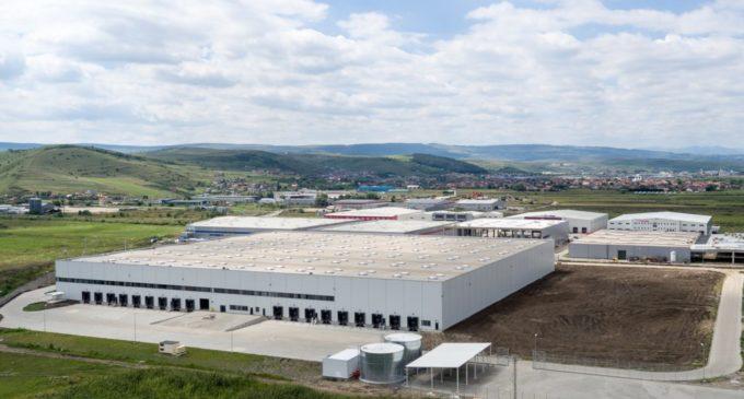 Compania cu capital olandez CTP, planuri de dezvoltare pentru Turda și Deva