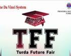 Încă un mare proiect marca The Da Vinci System! Peste 40 de Facultăți vor avea reprezentanți la Târgul Turda Future Fair