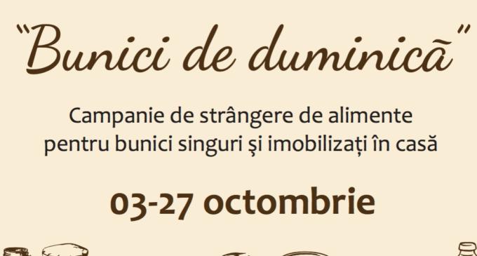 """""""Luna seniorului"""" sărbătoreşte vârstnicii la Turda"""