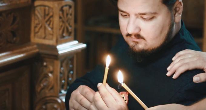 VIDEO: O NOUA PRICESNĂ LANSATĂ DE TURDEANUL CĂLIN POP