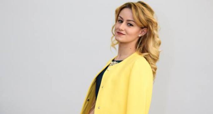 Georgiana Sima, vicepreședinte TNL Cluj și Președinte TNL Câmpia Turzii