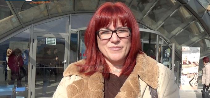 """VIDEO: Eveniment dedicat persoanelor vârstince la Salina Turda în cadrul """"Lunii Seniorului"""""""