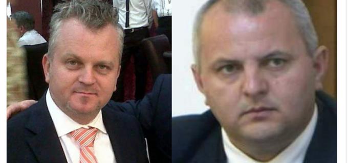 Cozmin Saşa și Cristian Maier propuși de Avram Gal să se alăture organizației ALDE Câmpia Turzii