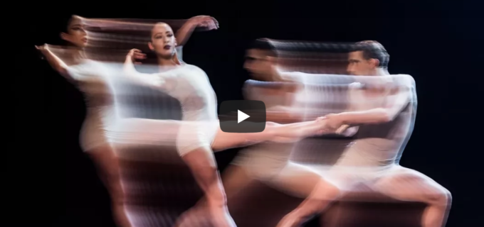 VIDEO: Teatrul de Balet din Sibiu revine la Turda