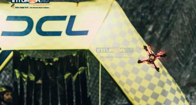 Liga Campionilor de Drone revine la Salina TURDA!