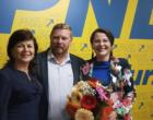 Alexandra Șerb,președinte OFL Câmpia Turzii, aleasă în funcția de vicepreședinte OFL Cluj