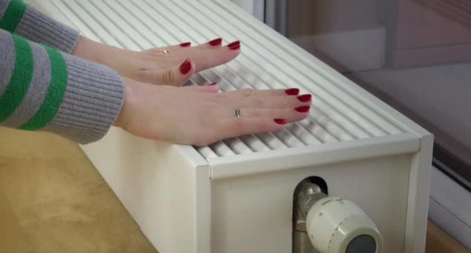 Ajutorul pentru încălzirea locuinței