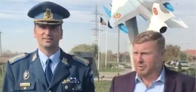 """VIDEO: Invitație pentru evenimentul """"Ștafeta veteranilor"""". Vezi care este programul pregătit"""
