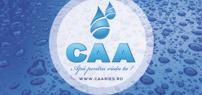 Anunt –   Întrerupere furnizare apă potabilă și furnizare cu presiune scăzută în municipiul Turda