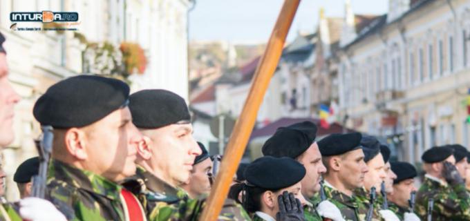 Programul ceremonialului militar  –  religios organizat duminică, 25 octombrie 2020, cu ocazia Zilei Armatei României
