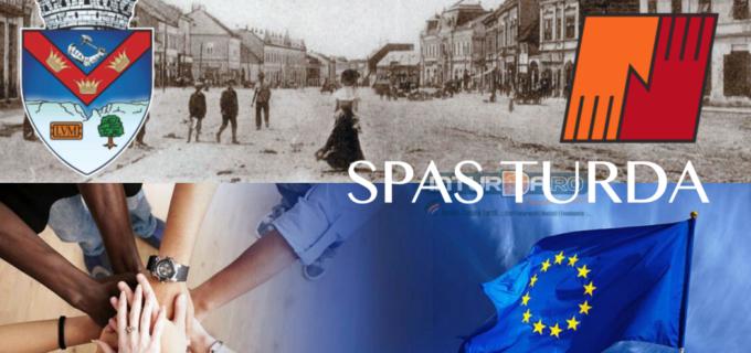 SPAS Turda – Concurs pentru ocuparea posturilor vacante