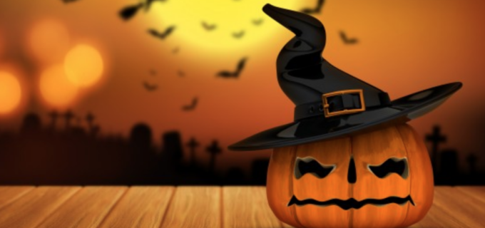 Analiza DWF: Halloween sau Sfântul Andrei? Care crezi că este interesul locuitorilor județului Cluj?