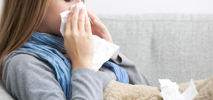 DSP Cluj: Protejeaza-te de gripa pe tine si pe cei dragi