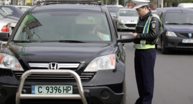 Adio mașini de Bulgaria în România! Vezi ce au decis autoritățile de la Sofia