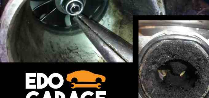 EDO Garage: Simptome Comune – Turbina sau EGR Înfundat?