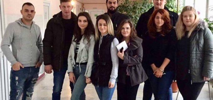 """TNL Campia Turzii: Peste 70 de persoane au donat sange in cadrul acțiunii """"Donează sânge. Salvează vieți!"""""""