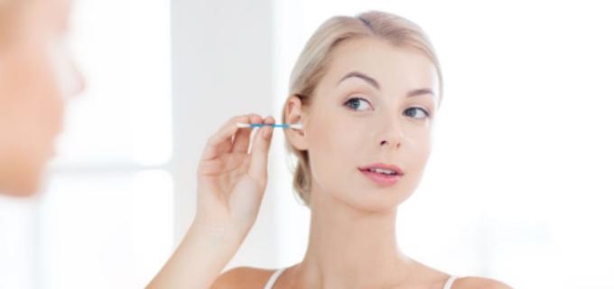 Folosesti des betisoare pentru urechi? Vezi aici cat de periculoase sunt