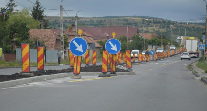 """Europarlamentarul Daniel Buda: """"Îi solicit public ministrului Transporturilor, Felix Stroe, să intervină de îndată în vederea rezolvării problemelor din comuna Tureni!"""""""