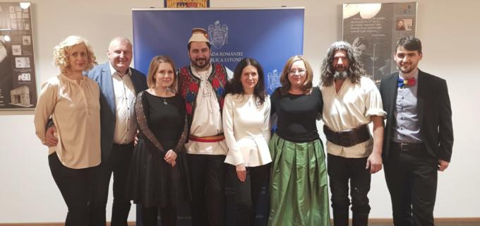 Salina Turda continuă activitățile de promovare externă