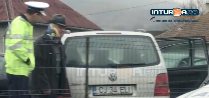 VIDEO: Accident cu victime în Vâlcele
