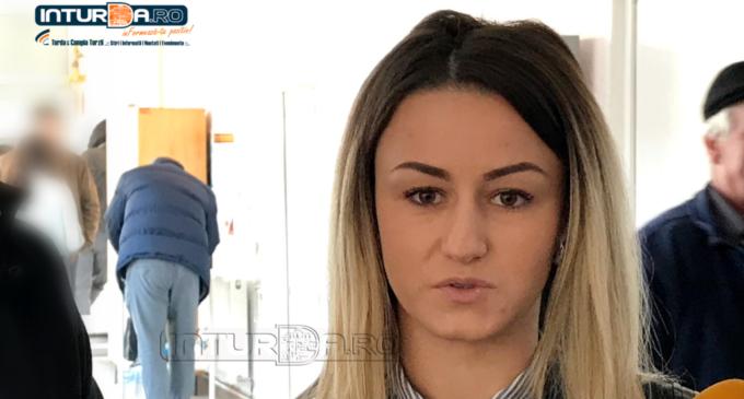 """VIDEO: """"Donează sânge. Salvează vieți!"""". Georgiana Sima: """"Un simplu gest de bunătate aduce bucurie și poate schimba destine!"""""""