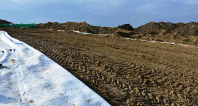 Au fost finalizate, înainte de termen, lucrările de închidere a depozitelor neconforme de deșeuri de la Turda, Gherla și Huedin