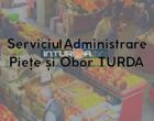 Comunicat de presa – Serviciul Public Administrare Piete si Obor
