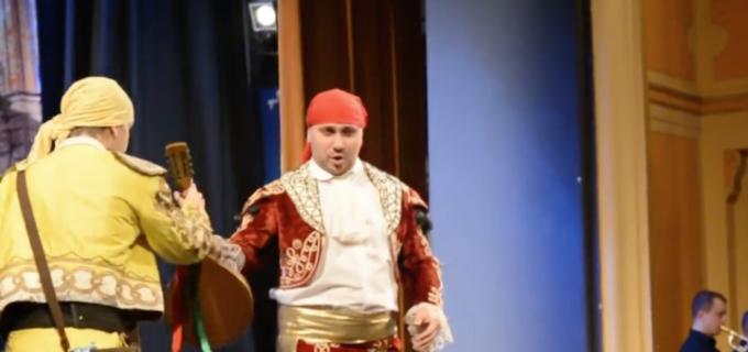 VIDEO: Spectacole de operă de excepție la finalul SĂPTĂMÂNII LIRICE