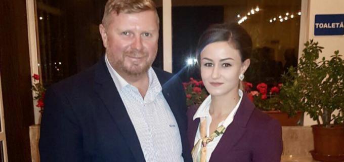 Dorin Lojigan a fost ales președinte al Ligii Aleșilor Locali ai PNL Cluj