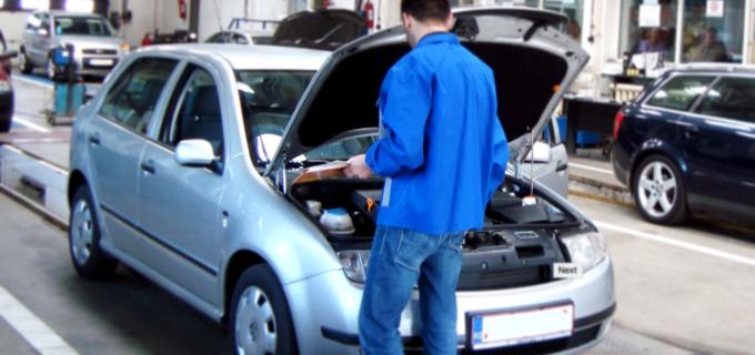 Din ce an este mașina ta? ITP-ul pentru mașinile mai vechi de 12 ani se va face anual