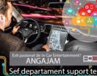 EDOTEC angajează șef departament suport tehnic